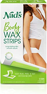 Best hair removal patches Reviews