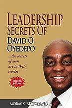 david o oyedepo biography
