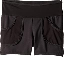 Mesh Pocket Shorts (Little Kids/Big Kids)