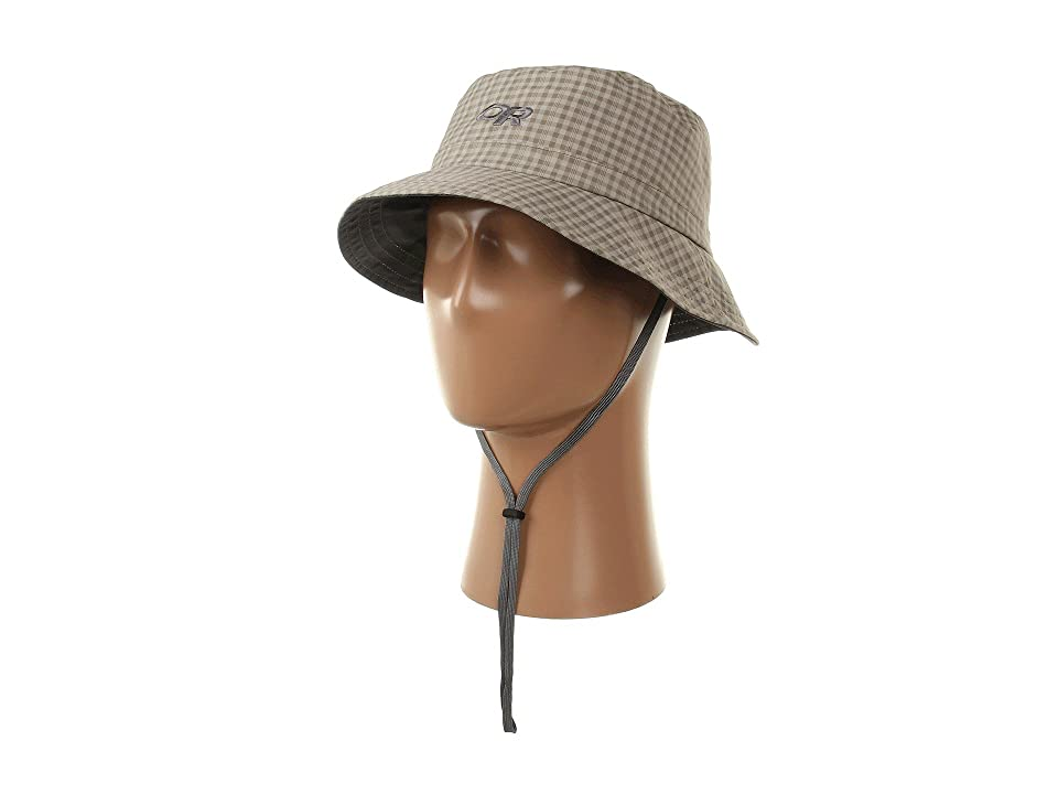 Outdoor Research Lightstorm Bucket (Sandstone) Safari Hats