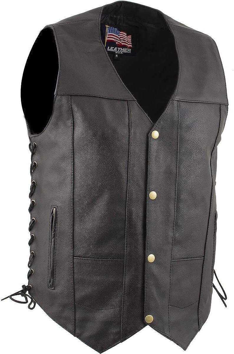 USA Leather 1204