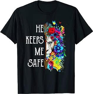 safe t shirt