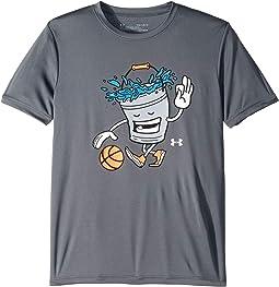 Mr Bucket Short Sleeve (Big Kids)