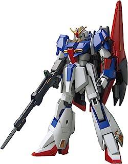 "Bandai Hobby HGUC Zeta ""Z Gundam"" Model Kit (1/144 Scale)"