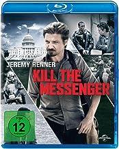 KILL THE MESSENGER - MOVIE [Blu-ray] [2014]