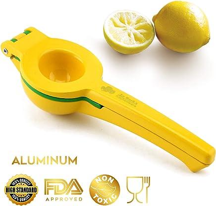 Hand Citrus Lemon Presser. Professional Kitchen Citrus Manual Hand Juicer. Premium Top Quality Heavy