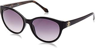 Roberto Cavalli Women's RC824S 05B Sunglasses, Brown (Braun), 48
