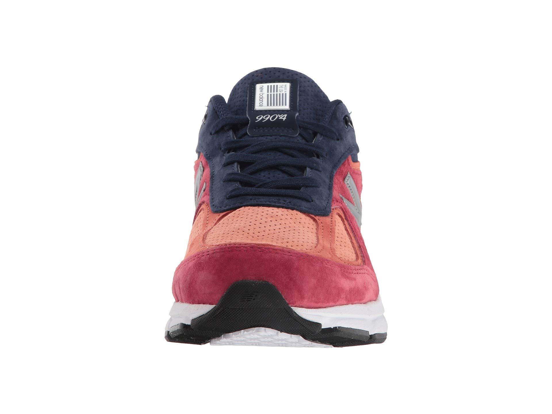 New Balance pigment M990v4 Rose Copper rAr6wqxF
