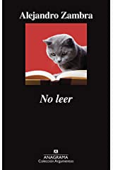 No leer (Argumentos nº 520) (Spanish Edition) Kindle Edition
