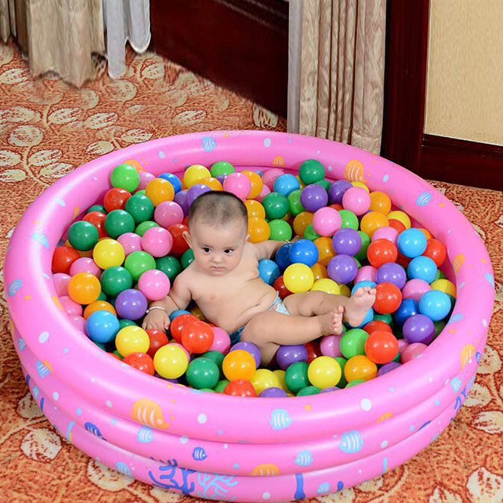 Ratus Inflatable Swimming Mesa Mall Pool X 130cm 40cm Limited time sale Children