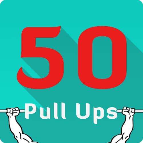 50 Pull Ups
