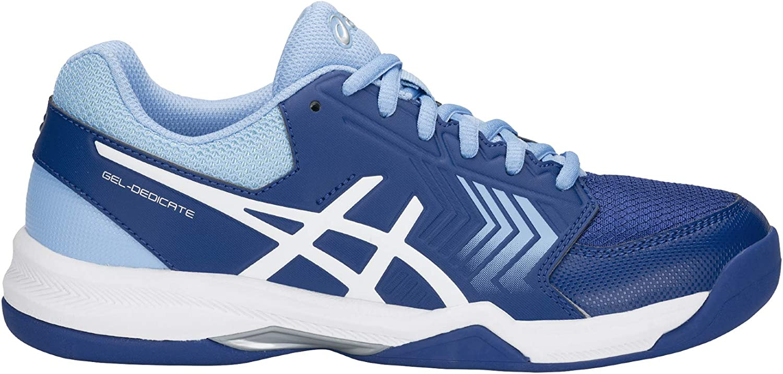 Asics shoes femme Gel-Dedicate 5 INDOOR