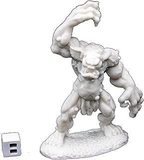 Reaper 77004: Cave Troll - Dark Heaven Bones Miniature