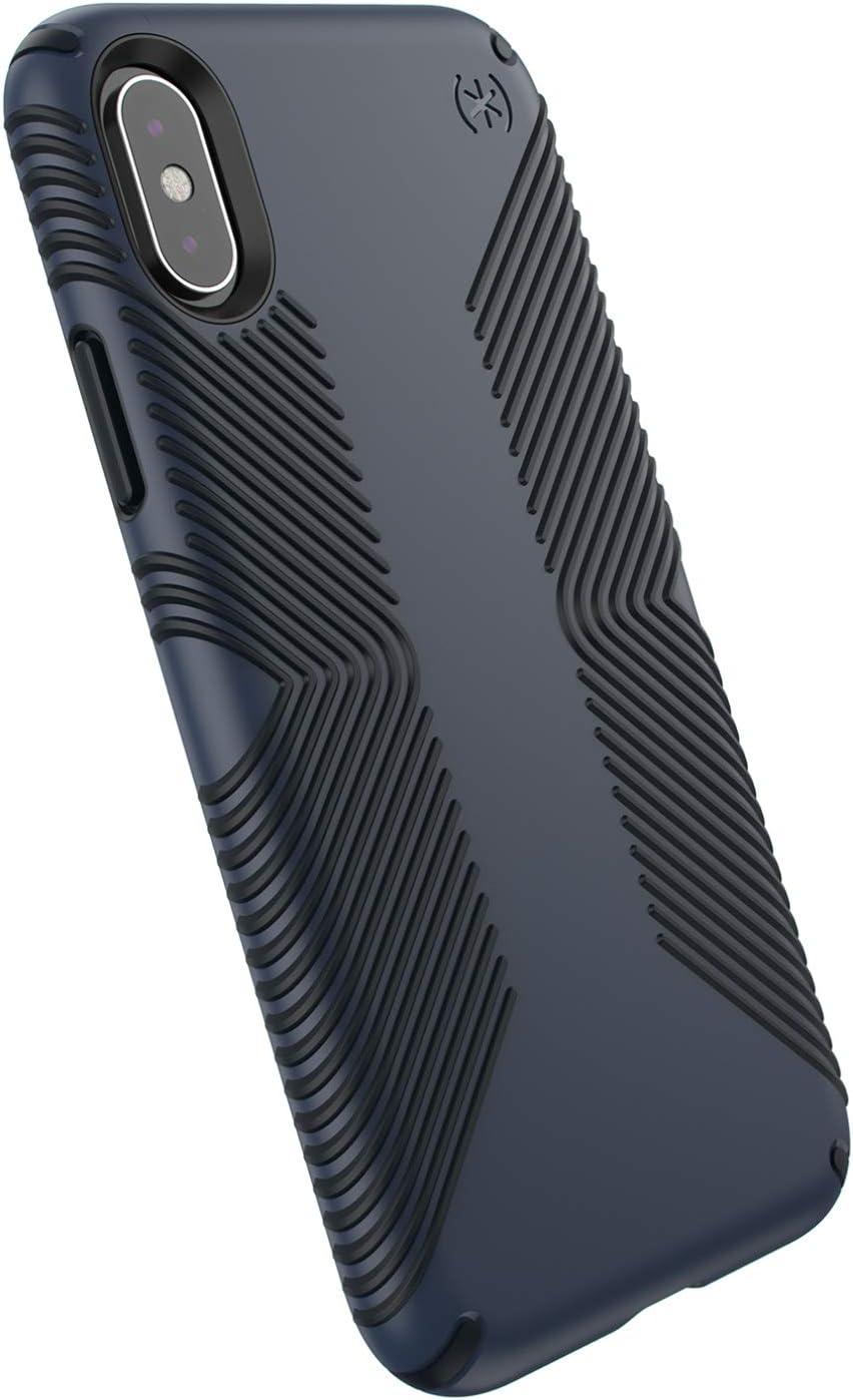 Speck Products 117124 7276 Schutzhülle Für Apple Iphone Xs Iphone X Presidio Grip Dusty Green Brunswick Black Elektronik