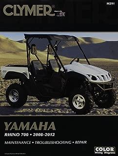 2008 yamaha rhino 700 service manual