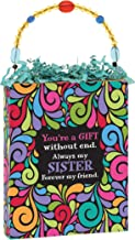 """product image for Imagine Design 4""""x5"""" Sister You'Re a Gift Plaque"""