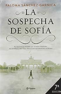 Pack TC La sospecha de Sofía + El espionaje en las décadas de la Guerra Fría (Autores Españoles e Iberoamericanos)