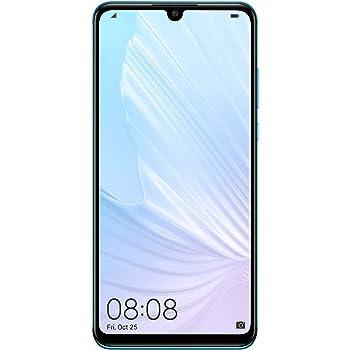 """Huawei P30 Lite Breathing Crystal 6.15"""" 4gb/128gb Dual Sim"""