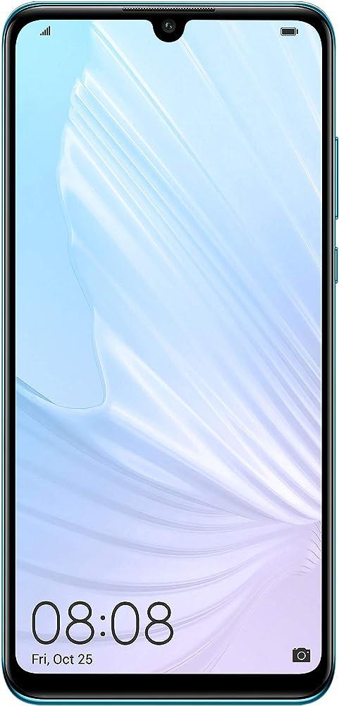 Huawei p30 lite breathing crystal 4gb/128gb dual sim 51094BQQ