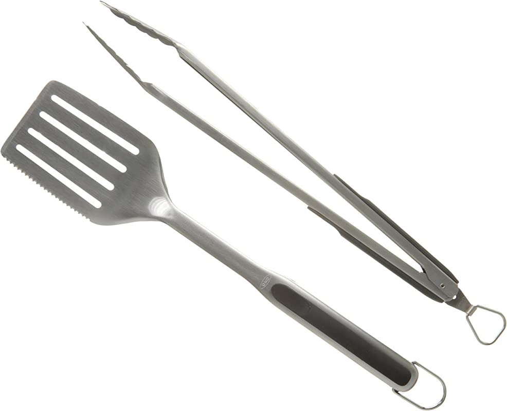OXO Good Grips 2 Piece Grilling Set