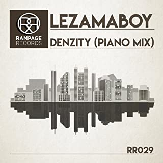 Denzity (Piano Mix)