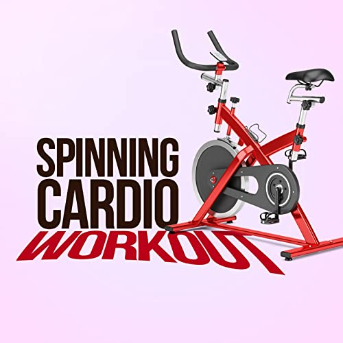 Run Away with Me (119 BPM) de Ultimate Spinning Workout en Amazon ...