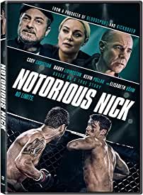 Inspiring True Story NOTORIOUS NICK arrives on DVD and Digital August 17 from Lionsgate