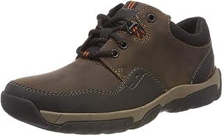 comprar comparacion Clarks Walbeck Edge II, Zapatos de Cordones Derby para Hombre