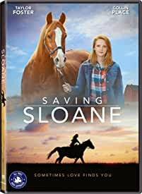 Coming-of-Age Film SAVING SLOANE arrives on DVD and Digital October 5 from Lionsgate