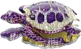 purple trinkets