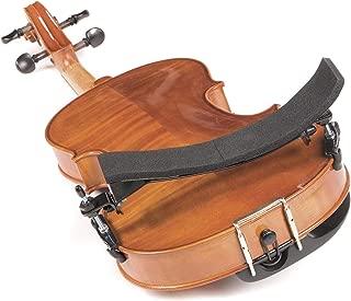 Bonmusica 4/4 Violin Shoulder Rest