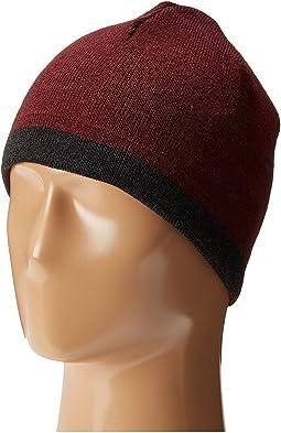 Calvin Klein - Diagonal Dash Reversible Logo Hat