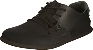 Shoes ''Montana'' from Leather in Black