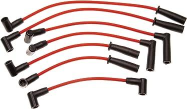 Best 454 marine spark plug wires Reviews