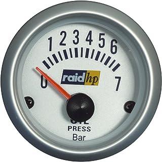 Raid HP 660266/velocidad Cuchillo instrumento adicional Silver Line