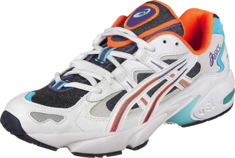 ASICSTIGER ASICSTIGER Gel-Kayano 5 OG Schuhe Midnight Weiß  willkommen zu wählen