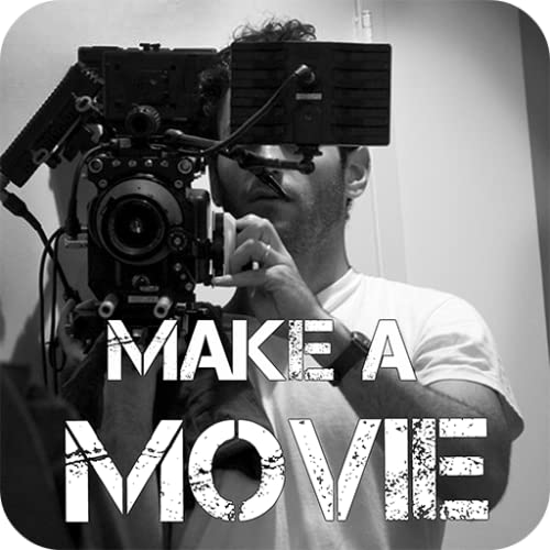 Make A Movie - Using Laptop