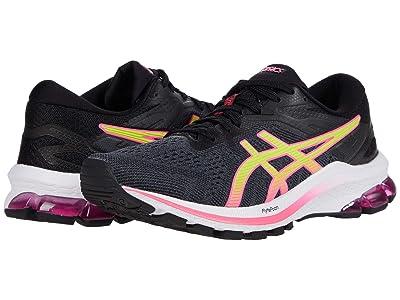 ASICS GT-1000 10 (Black/Hot Pink) Women