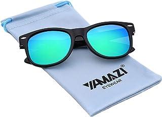 YAMAZI Kids Polarized Sunglasses Sports Fashion For Boys...