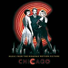 Chicago Music From the Miramax Motion Picture