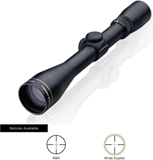 Leupold Rifleman 4-12x40mm Riflescope