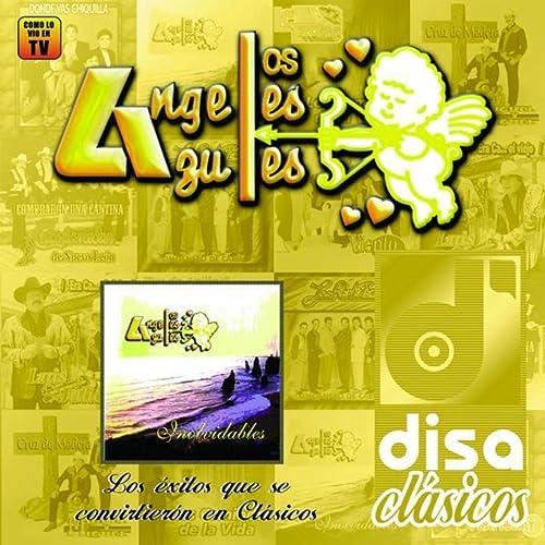 Inolvidables by Los Ángeles Azules on Amazon Music - Amazon.com