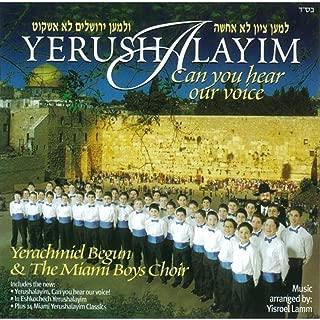 Best miami boys choir yerushalayim Reviews