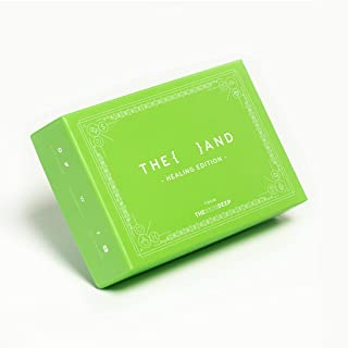 The Skin Deep Card Game, {THE AND} Healing Edition Card...