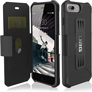 UAG for Apple iPhone 6 / 6s / 7 / 8 / SE 2 [2020] Anti-Shock Rugged Cover Urban Armor Gear Military Drop Tested Protective...