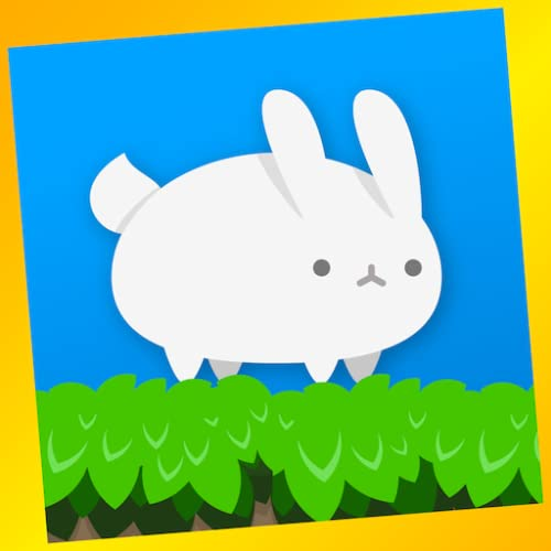 Super hero Rabbit: The quest to save the bunny princess - Trending games for free ( no wifi ) 2018