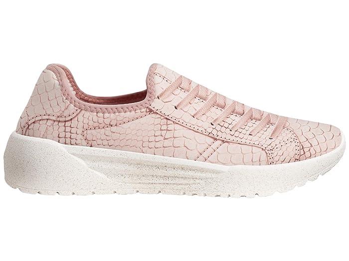 Psudo Cruiser (Peach Dust) Women's Shoes