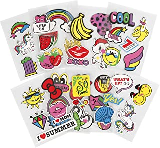 Soft Stickers, sheet 12,2x17,75 cm, self-adhesive stickers, 8sheets
