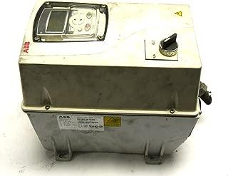 5 HP ABB ACS355 Series NEMA 4X Enclosed Variable Frequency Drive | 400 - 480 VAC 3 Phase Input | 480 VAC 3 Phase Output | 8.8 Amps | ACS355-03U-08A8-4+B063