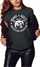 Best Feisty and Fabulous The Office Tshirt, The Office Shirts, Shirts for Women, Office Fans Review